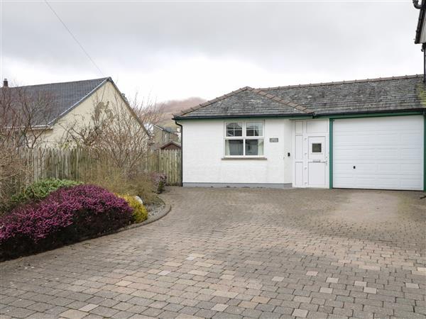 Limhus Cottage in Cumbria