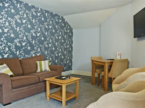 Lincombe Hall Hotel - Apartment 1 in Devon