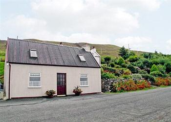 Linicro Cottage in Isle Of Skye
