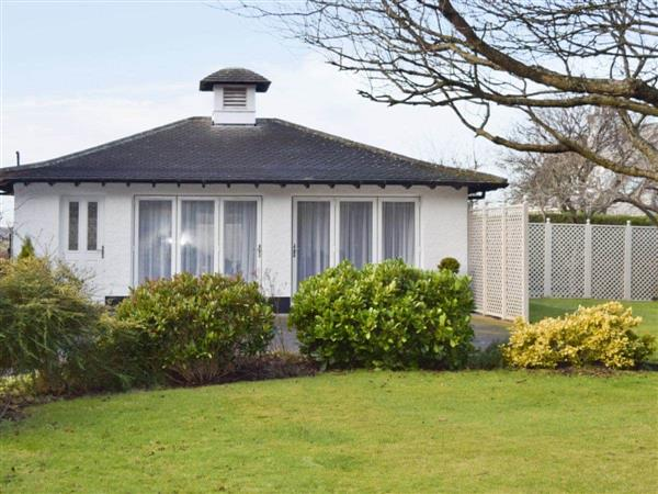 Links Lodge in East Lothian