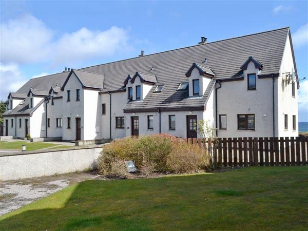 Links View Villa 5 in Sutherland