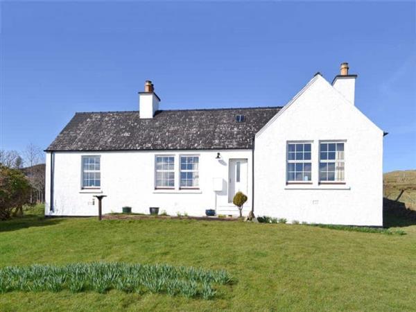 Linne Ruidh in Isle of Skye