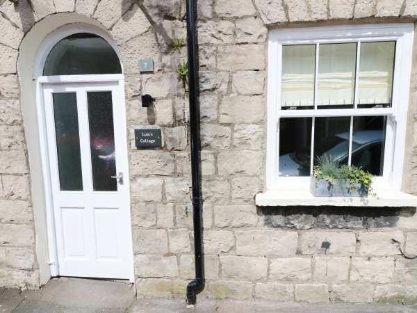 Lisa's Cottage in Cumbria