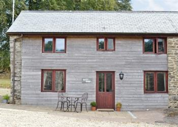 Liscombe Farm Cottages - Sycamore Cottage in Somerset