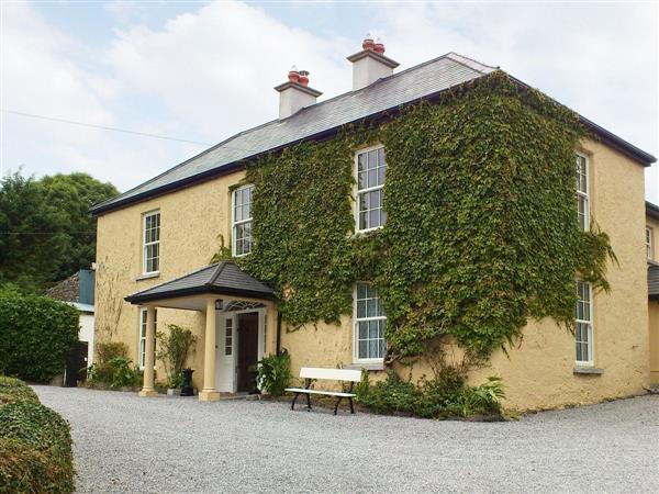 Lisgordan House in Limerick