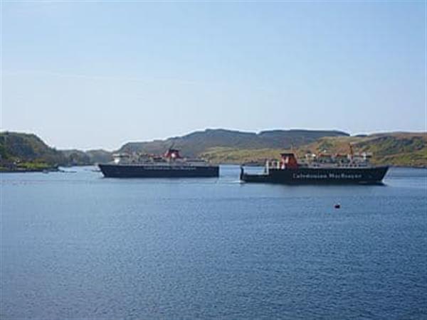 Lismore in Argyll