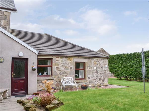 Little Annexe Cottage at Newhouse Farm in Ravenstruther, near Lanark, Lanarkshire
