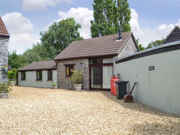 Little Barn in Avon