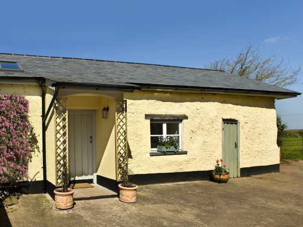 Little Barn in Devon
