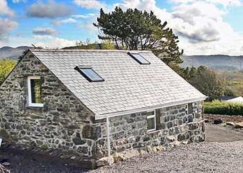Little Barn in Gwynedd