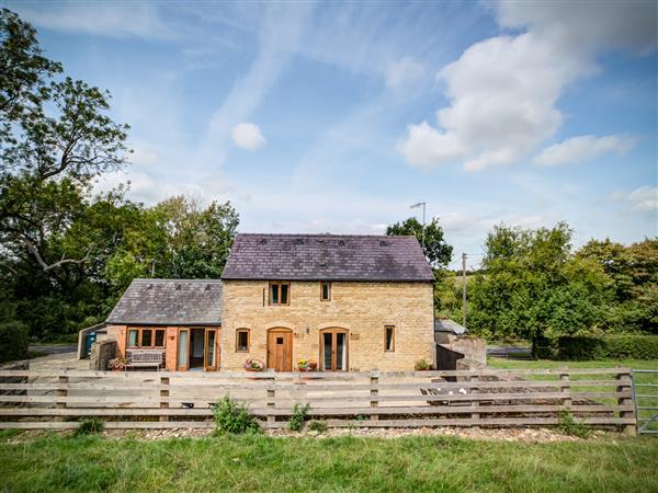 Little Barn in Warwickshire