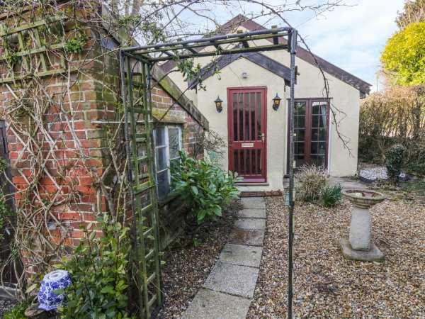 Little Beck Cottage in Norfolk