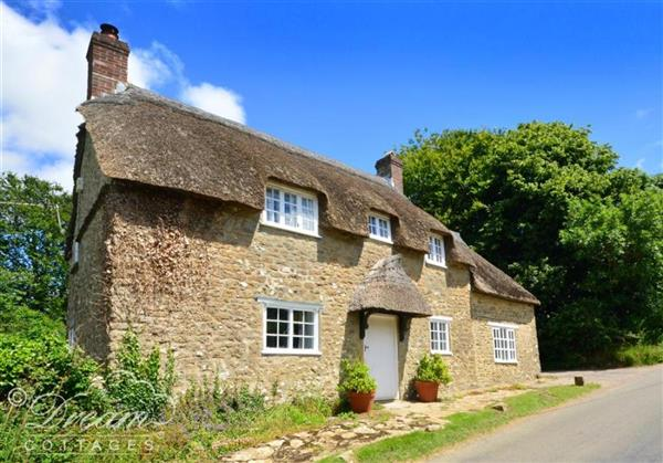 Little Berwick Cottage in Dorset