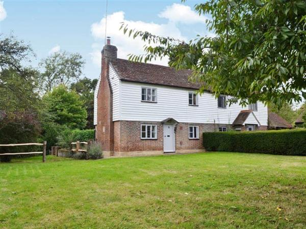 Little Birketts Cottage in Surrey