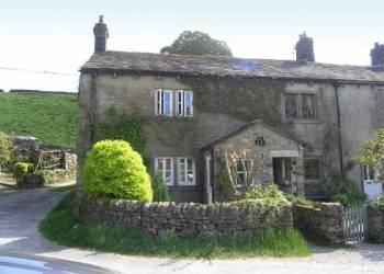 Little Brook Cottage in North Yorkshire