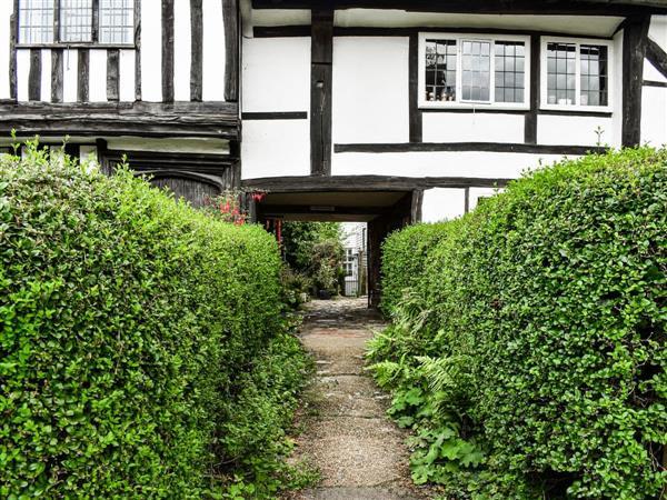 Little Cottage, Cranbrook, Kent