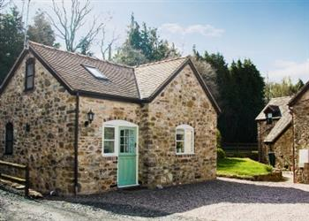 Little Duckling Cottage in Shropshire