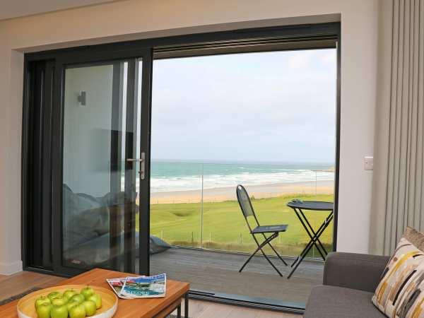Little Fistral from Sykes Holiday Cottages