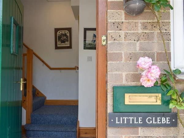 Little Glebe in Dorset