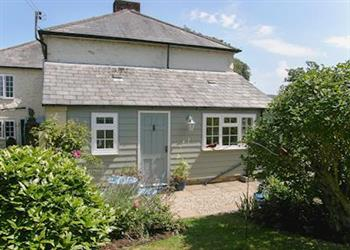 Little Grey Bird Cottage from Cottages 4 You