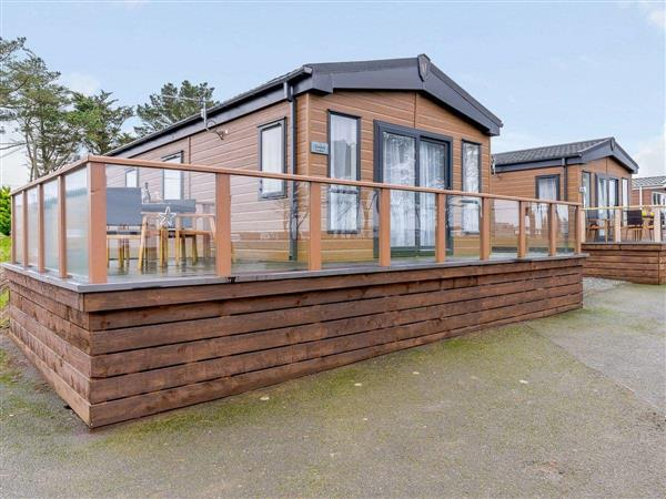 Little Haven Retreat - Starfish Retreat, Hasguard Cross, near Haverfordwest, Pembrokeshire