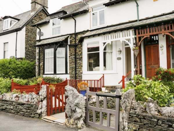 Little Langdale House from Sykes Holiday Cottages