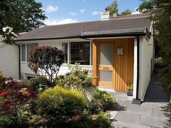 Little Lark Cottage, Ambleside - Cumbria