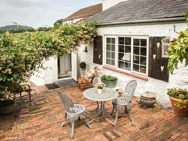 Little Marstow Farm Cottage in Gloucestershire