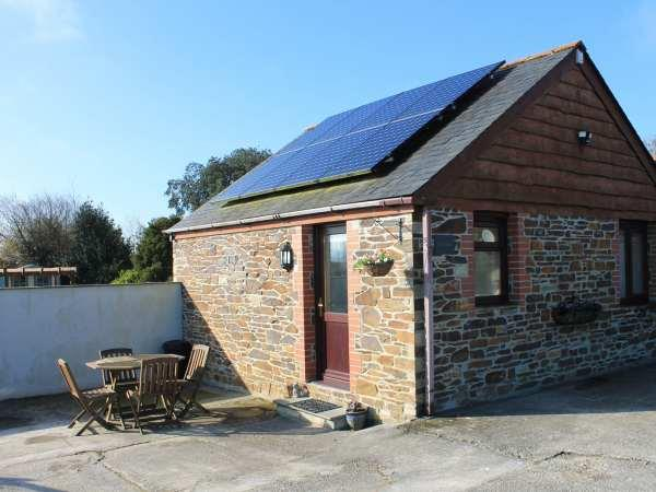 Little May from Sykes Holiday Cottages