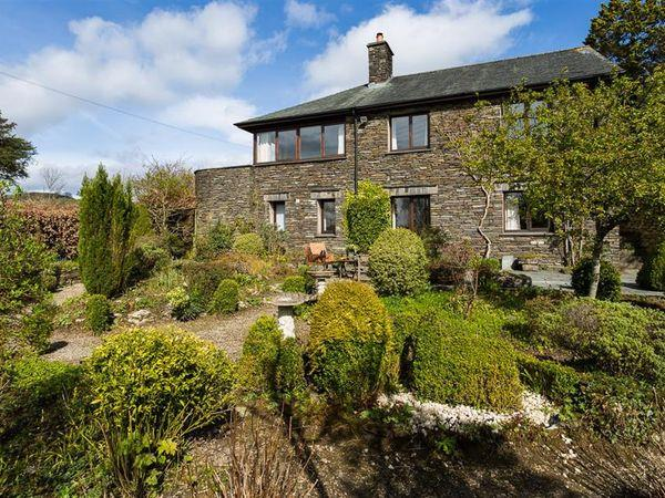Little Orchard, Kendal - Cumbria