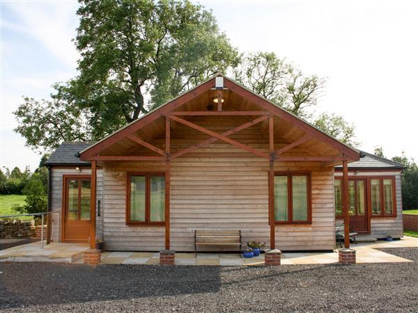 Little Owl Lodge in Durham