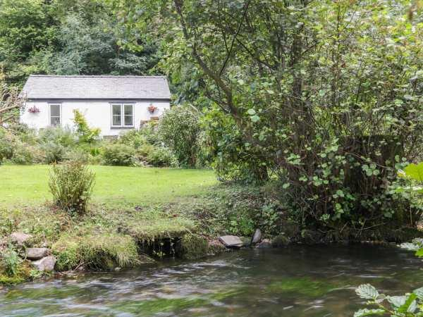 Little Pandy Cottage in Clwyd