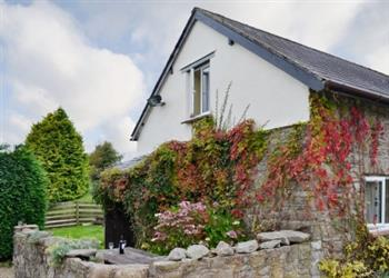 Little Quarme Cottages - Quarme Cottage in Somerset
