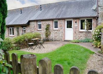 Little Quarme Cottages - Winsford Cottage in Somerset