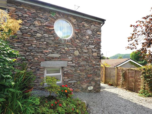 Little Stone Howe, Ambleside - Cumbria