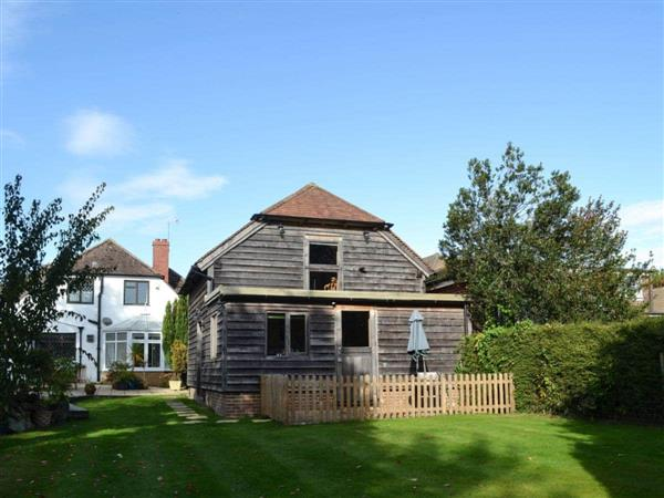 Little Timbers, Small Dole, nr. Henfield, West Sussex