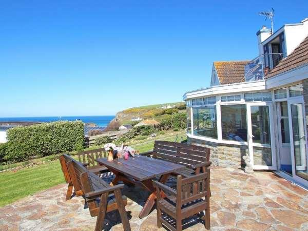Little Trelawns from Sykes Holiday Cottages