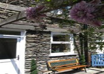 Littlecroft in Cumbria