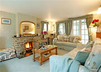 Litton Cottage in Dorset