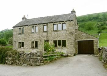 Littondale in North Yorkshire