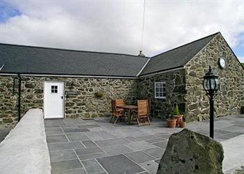 Llain Fadren in Gwynedd