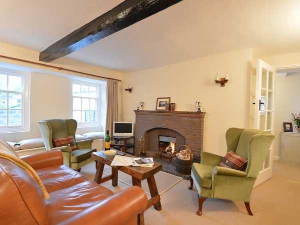 Llan Cottage in Clwyd