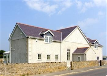 Llanallgo Church Rooms from Sykes Holiday Cottages