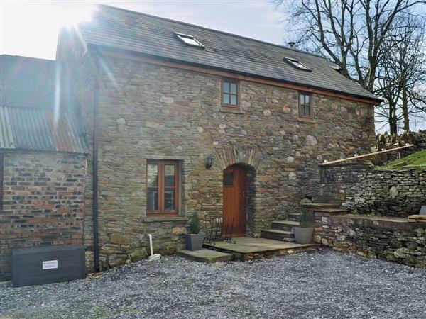 Llandremor Fawr Cottage in West Glamorgan