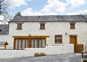 Llanmiloe House Country Cottages - Fletcher Coach House in Dyfed