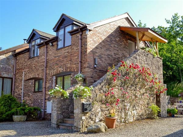 Llanrhydd Mill Cottages - Granary Cottage in Denbighshire