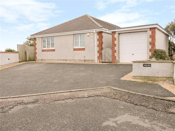 Llecyn Braf from Sykes Holiday Cottages