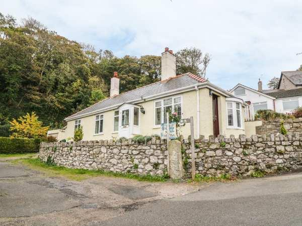 Llidiart Cerrig from Sykes Holiday Cottages