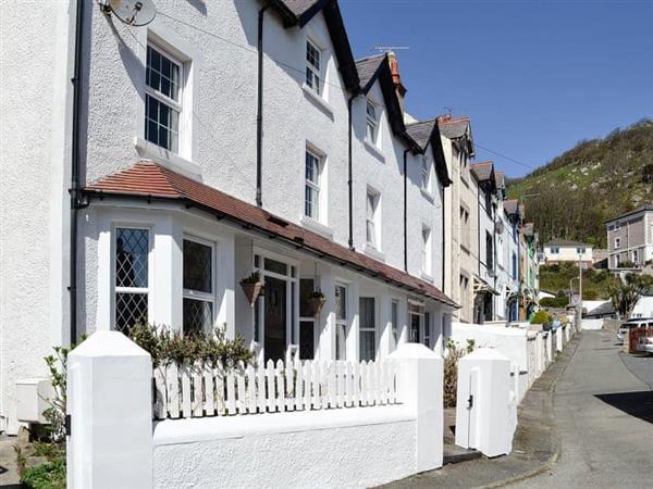 Llwynon Cottage in Gwynedd
