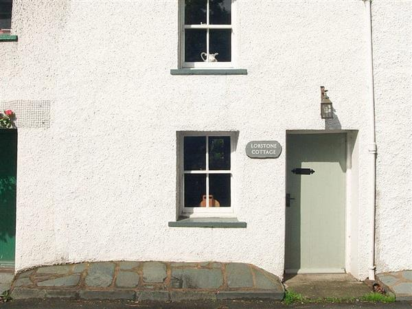 Lobstone Cottage in Cumbria